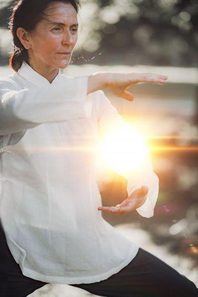 pratiquer le tai chi