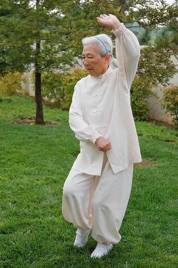Tai Chi : un secret chinois pour une meilleure santé